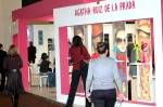 stoiska wystawowe, SILMO 2007